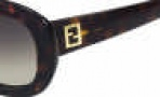 Fendi FS 5130 Sunglasses Sunglasses - 215