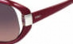 Fendi FS 5152 Sunglasses Sunglasses - 604