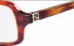 Fendi F866 Eyeglasses Eyeglasses - 214