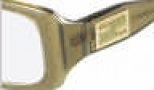 Fendi F884 Eyeglasses Eyeglasses - 317