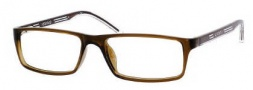 Carrera 6169 Eyeglasses Eyeglasses - 01A2 Brown 