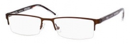 Carrera 7541 Eyeglasses Eyeglasses - 05BZ Brown