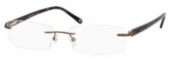 Carrera 7543 Eyeglasses Eyeglasses - 0UA3 Brown / Dark Havana