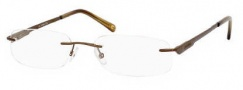 Carrera 7544 Eyeglasses Eyeglasses - 0UA3 Brown / Brown