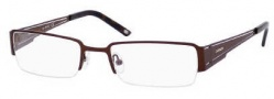 Carrera 7564 Eyeglasses Eyeglasses - 01P7 Brown