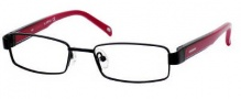 Carrera 7566 Eyeglasses Eyeglasses - 0003 Black