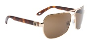Spy Optic Weller Sunglasses Sunglasses - Gold w/ Tortoise / BZ