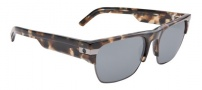 Spy Optic Mayson Sunglasses Sunglasses - Army Tortoise / Grey Lens