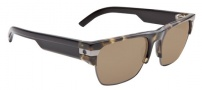 Spy Optic Mayson Sunglasses Sunglasses - Tortoise Black / Bronze Lens