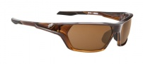Spy Optic Quanta Sunglasses Sunglasses - Translucent Brown / Bronze