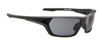 Spy Optic Quanta Sunglasses Sunglasses - Matte Black Grey Polarized