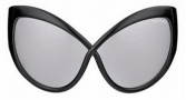 Tom Ford FT0219 Sunglasses Sunglasses - 01A