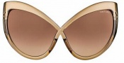 Tom Ford FT0219 Sunglasses Sunglasses - 45F