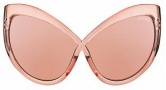 Tom Ford FT0219 Sunglasses Sunglasses - 72Y