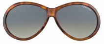 Tom Ford FT0202 Geraldine Sunglasses Sunglasses - 56B