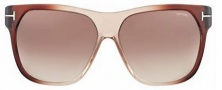 Tom Ford FT0188 Federico Sunglasses Sunglasses - 34T