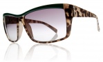 Electric Riff Raff Sunglasses Sunglasses - Jaguar / Grey Gradient Lens