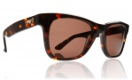 Electric Detroit Sunglasses Sunglasses - Tortoise Shell / Bronze Lens