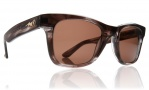 Electric Detroit Sunglasses Sunglasses - Smokey / Bronze Lens