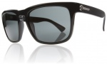 Electric Knoxville Sunglasses Sunglasses - Gloss Black / Grey Lens