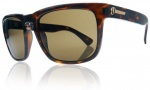 Electric Knoxville Sunglasses Sunglasses - Tweed  / Grey Lens