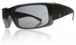 Electric Hoy Inc. Sunglasses Sunglasses - Gloss Black / Grey Polycarbonate Polarized Lens 