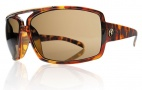 Electric Ohm III Sunglasses Sunglasses - Tortoise Shell / Bronze Lens
