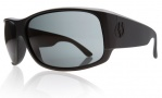 Electric Module Sunglasses Sunglasses - Matte Black / Grey Lens