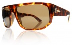 Electric BPM Sunglasses Sunglasses - Tortoise Shell / Bronze Lens