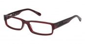 Puma 15280 Eyeglasses Eyeglasses - RE Red