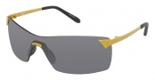 Puma 15112 Sunglasses Sunglasses - YE Yellow