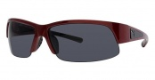 Puma 15118 Sunglasses Sunglasses - RE Red