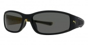 Puma 15126P Sunglasses Sunglasses - BK Black