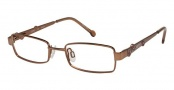 Esprit 17326 Eyeglasses - 535 Brown