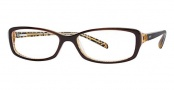 Esprit 9242 Eyeglasses Eyeglasses - 035 Brown