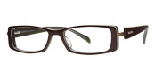 Esprit 9310 Eyeglasses Eyeglasses - 535 Brown