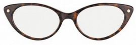 Tom Ford FT5189 Eyeglasses Eyeglasses - 055 Coloured Havana