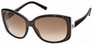 Swarovski SK0014 Sunglasses Sunglasses - 52F