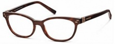 Swarovski SK5003 Eyeglasses Eyeglasses - 052