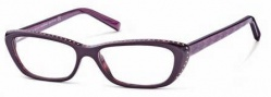 Swarovski SK5013 Eyeglasses Eyeglasses - 081