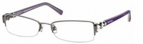 Swarovski SK5022 Eyeglasses Eyeglasses - 012