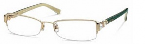 Swarovski SK5022 Eyeglasses Eyeglasses - 028