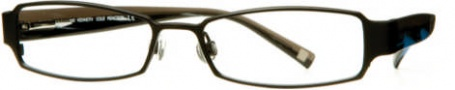 Kenneth Cole Reaction KC0660 Eyeglasses Eyeglasses - 0BR