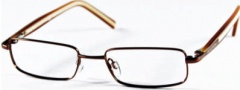 Kenneth Cole Reaction KC0682 Eyeglasses Eyeglasses - 046