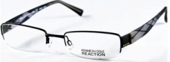 Kenneth Cole Reaction KC0693 Eyeglasses Eyeglasses - 003