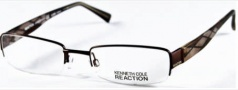 Kenneth Cole Reaction KC0693 Eyeglasses Eyeglasses - 048