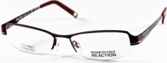 Kenneth Cole Reaction KC0696 Eyeglasses Eyeglasses - 070