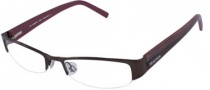 Kenneth Cole Reaction KC0699 Eyeglasses Eyeglasses - 048