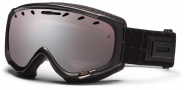 Smith Optics Phase Snow Goggles Goggles - Gunmetal Coven / Ignitor Mirror