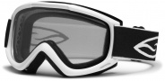 Smith Optics Cascade Classic Goggles Goggles - White / Gold Lite 